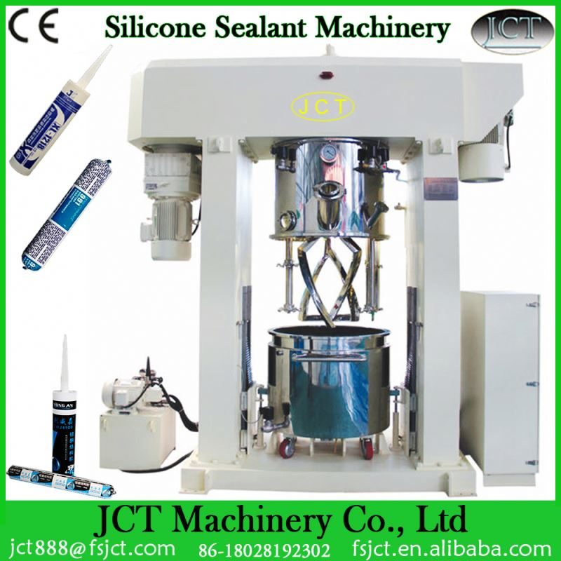 road caulking glue making machine