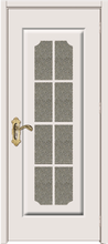 order from china direct unique products E1 and E2 grade pvc doors