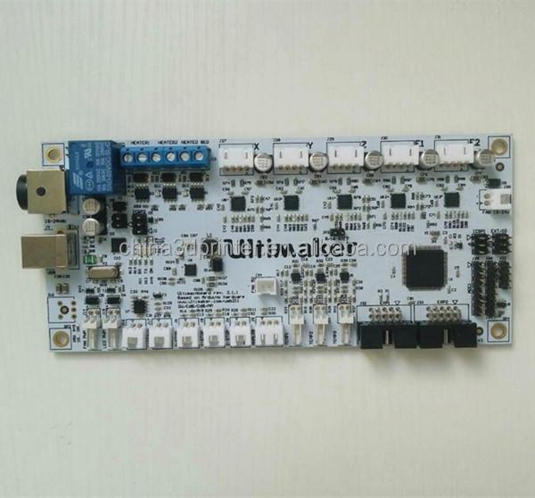 New Ultimaker 3d Printer Motherboard