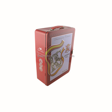 dongguan professional empty printed olive oil tin package, olive oil tin box