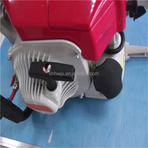 62cc rock cutting chainsaw diamond concrete chain saw for sale