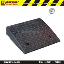 Removable Most Popular Rubber Plastic Kerb Ramp