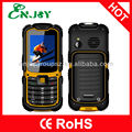 Enjoy GSM Quad Band Waterproof Phone Celulares Chinos