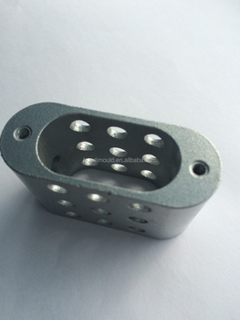 High quality small hole pressure casting manfacturers in yuyao,ningbo