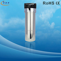 Household kitchen ceramic carbon water filter/ water purifier for home use