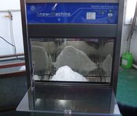 Flexibility Machine Snow Ice Machine