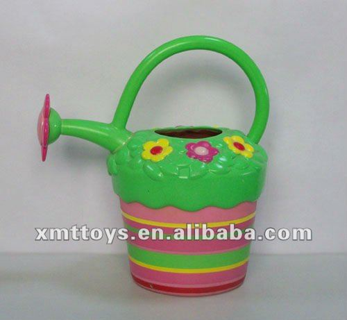plant watering toy for baby