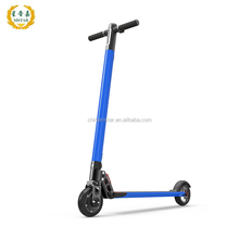 2 wheel self balancing folding electric standing scooter for adult
