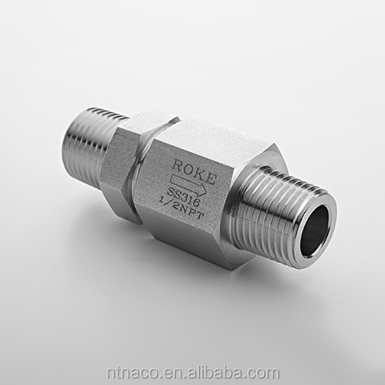 Professional low price two way check valve for faucet
