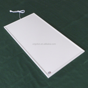 Ceiling Radiant Heat Panel 900w Far Infrared Wire Heating