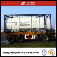 Liquid Tank Container for sale
