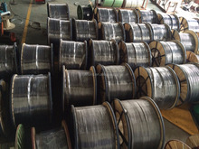 ASME welded stainless steel coil pipe 304/304L/316/316L for multi core tube6*1.0*4