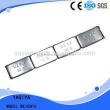 zinc adhesive wheel weights for alibaba express