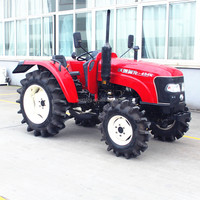 high quality china made 45hp tractor price
