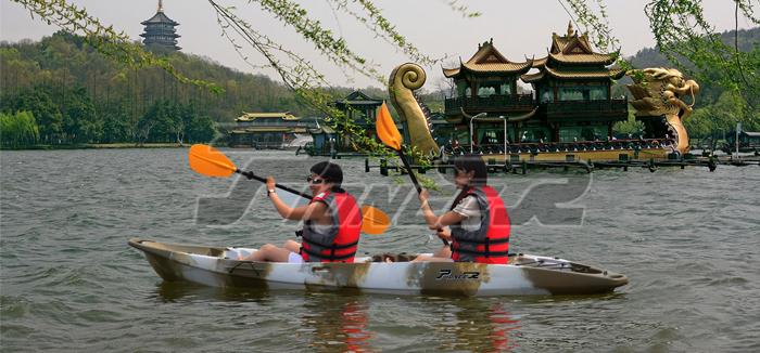 2 person fishing kayak for sale buy 2 person kayak 2 for Two seater fishing kayak