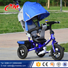 New fashional Mini baby seats baby trike 3 wheel tricycle/children tricycle/High carbon steel frame kid tricycle