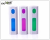 Hot selling products portable charger power bank 2600mah
