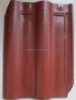iron red ceramic roof tiles sun brand prices