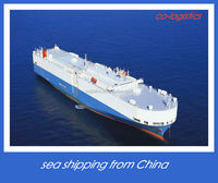 Sea freight to India from all Seaports in china skype:james827313