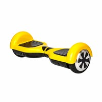 2017 new 6.5 inch smart car two wheels electric balance board self balance scooter