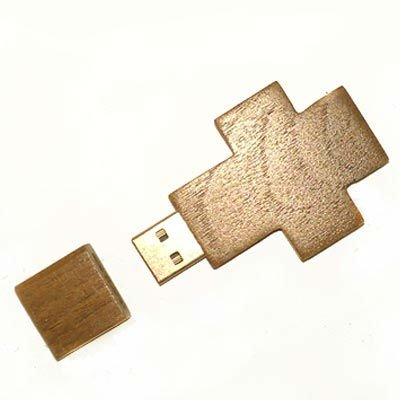 Corporate Gifts - Wooden USB thumbdrives