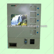 Wall mounted vending machine for cigarette/Sanitary/ napkins/ medicine