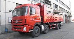 Sitom 6X4 Mining Dump Trucks Heavy Vehicles Suppliers For Myanmar