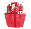 Promotional gift wild rose perfumed