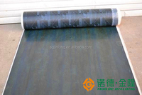 Self-Adhering Roof Waterproofing Membrane SBS Elastomer Modified Asphalt 2.6mm