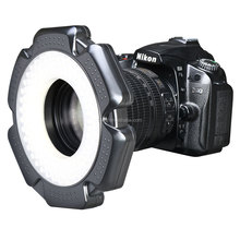 Tolifo guangdong factory supplied LED vision ring lighting for macro photography