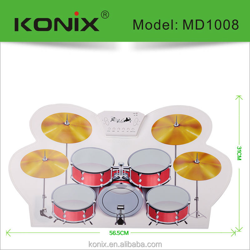 Drum Sets for Sale Professional Drum Set Kids Electronic Drum Set