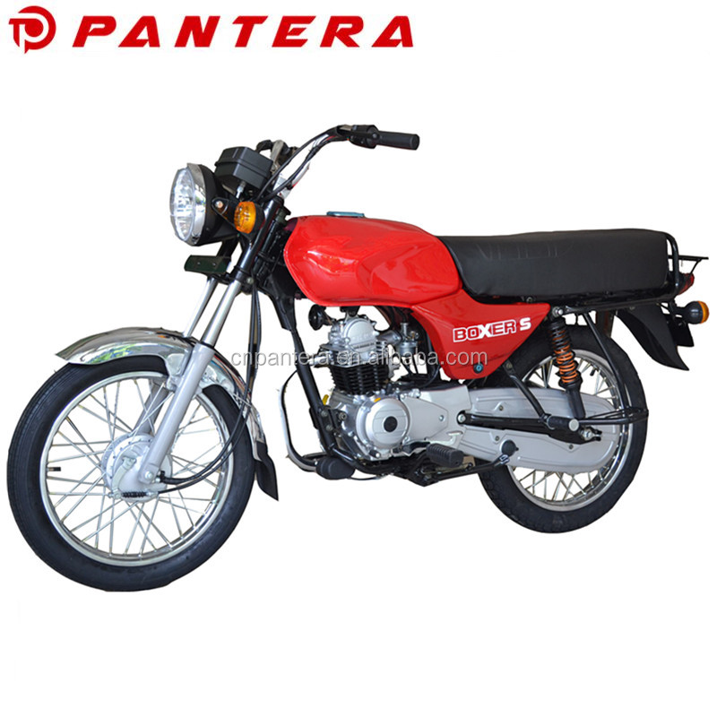 70CC 90CC 100CC 110CC Optional Cheap Mini Motorcycles for Africa Market