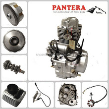 Chinese Kinds Best Selling 250cc Off Road Street Legal Cub Types Motorcycle Name of Engine Parts