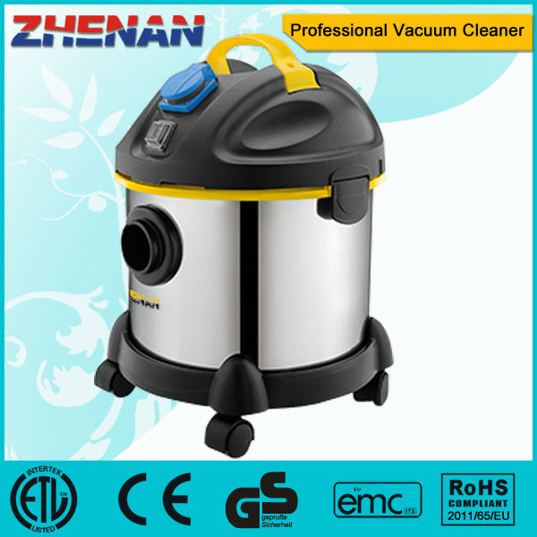 Industrial Vacuum cleaner ZN103 pig shape table top vacuum cleaner