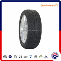 Buy from China factory good quality passanger car tyres 225/60R16