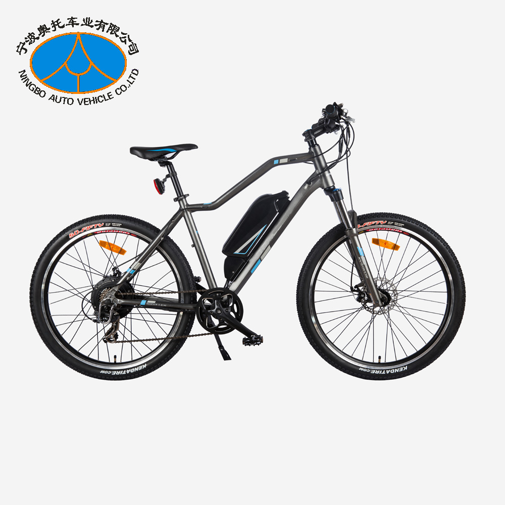 Wholesale Chinese aluminum mountain electric bike directly supplied by the factory with over 20 years experience
