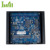 IBOX-501 J1900 N12 4 LAN Quad Core 2.0GHz Mini Server PC, Nano Fanless Router