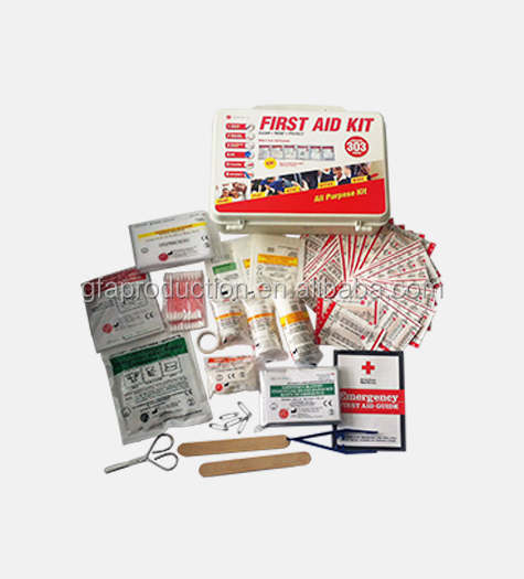 GFA Home/Work/Office First Aid Kit 303 pcs