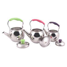 2017 OEM new products stainless steel indian hot pot set