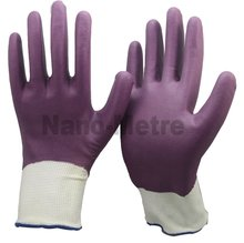 NMSAFETY glove guard