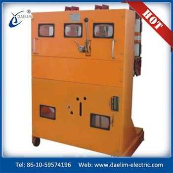 40.5kv three-phase Indoor HV Vacuum Circuit Breaker