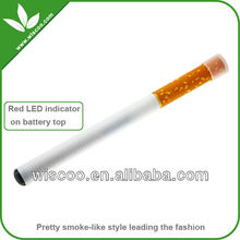 Top selling D500 Tank-base disposable e-cigarette soft filter