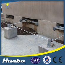 China Supplier HuaBo Poultry Automatic Manure Scraper/Removal Machine/Manure Scraper System