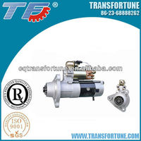 Brand New Starter for Cummins 6CT Series Engines Dongfeng heavy duty truck Komarsu 360 C3415325