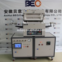 Factory Supply High Temperature Lab CVD