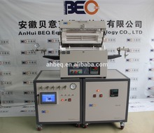 Factory supply high temperature lab CVD tube furnace