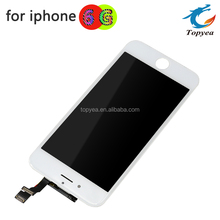 Mobile Phone Spare Parts For Iphone 6 Lcd Screen Digitizer Assembly