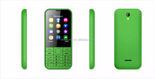 Factory Wholesale mobile Phone 2.4inch Feature Phone