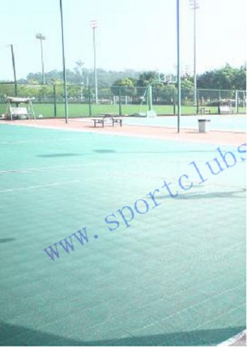 Sports Flooring, Multi-purpose Sport Courts Flooring, Outdoor Sport Flooring, Court Flooring