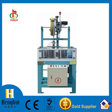 H&H Hydraulic Hose Machine Water Hose Braiding Machine with Stainless Steel Wire